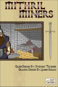 Mithril Miners