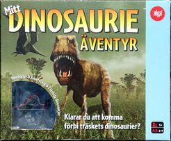 Mitt dinosaurieäventyr