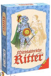 Mittelalterliche Ritter