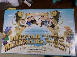 Mitzvah Millionaire