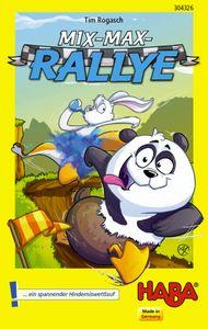 Mix-Max-Rallye