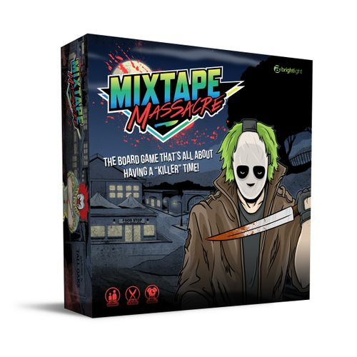 Mixtape Massacre