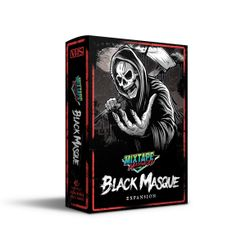 Mixtape Massacre: The Black Masque Expansion