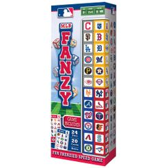 MLB Fanzy