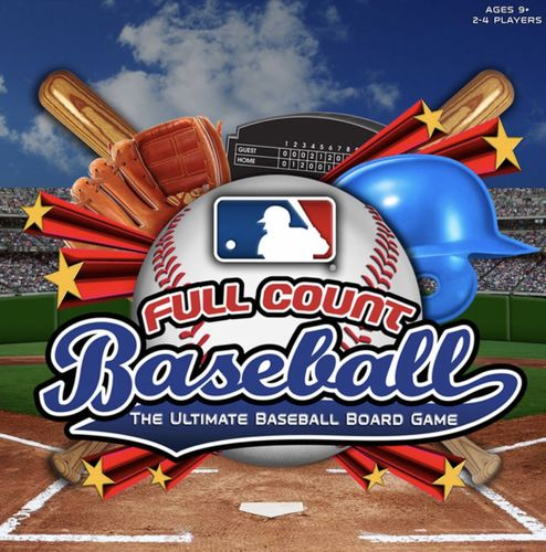 MLB Full Count Baseball