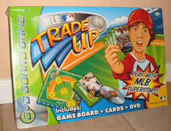 MLB Trade Up
