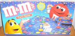 M&M's Party Game