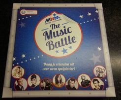 MNM the music battle