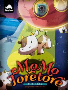 Mo Mo Toretore