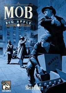 MOB: Big Apple