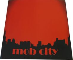 Mob City: The Card Game