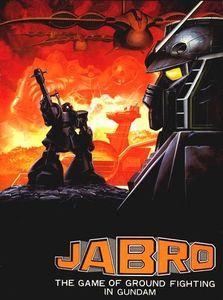 Mobile Suit Gundam: Jabro