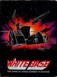 Mobile Suit Gundam: White Base