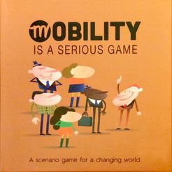 Mobility is a Serious Game