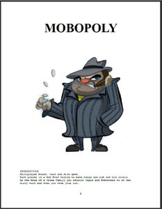 Mobopoly