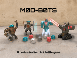 MOD-BOTS