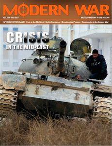 Modern Battles II: Kaliningrad & Mosul