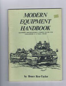 Modern Equipment Handbook