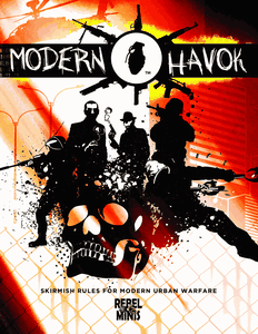 Modern Havok