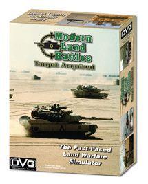 Modern Land Battles: Target Acquired