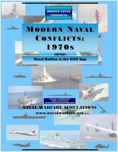 Modern Naval Conflicts: 1970s