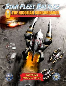 Module R107 The Nicozian Concordance
