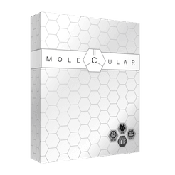 Molecular: The Strategic Chemistry Tile Game