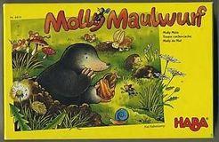 Molly Maulwurf