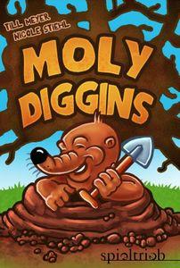 Moly Diggins