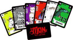 MON: Anarchy Phantasy Multi Card Game