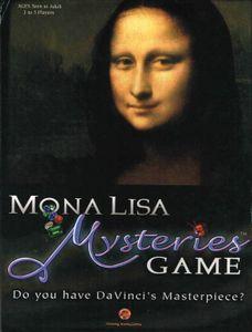Mona Lisa Mysteries
