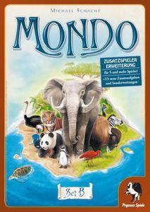 Mondo: Zusatzspieler Pack B