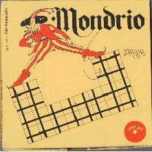 Mondrio