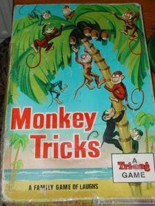 Monkey Tricks
