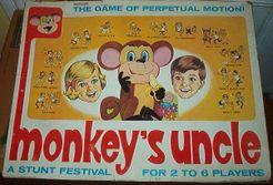 Monkey's Uncle