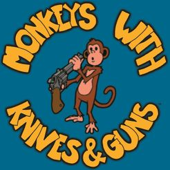 Monkeys with Knives and Guns