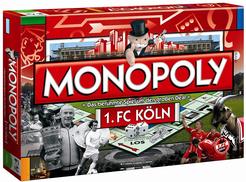 Monopoly: 1. FC Köln