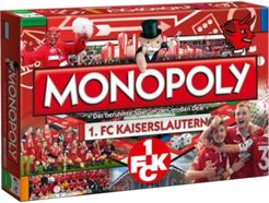 Monopoly: 1.FC Kaiserslautern