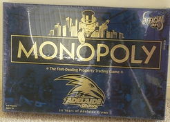 Monopoly: 20 Years of Adelaide Crows