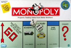 Monopoly: 65th Anniversary 1935-2000