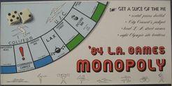 Monopoly: '84 L.A. Games