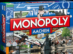 Monopoly: Aachen
