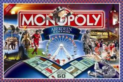 Monopoly: Aberdeen Edition