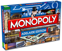 Monopoly: Adelaide