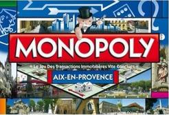 Monopoly: Aix-en-Provence