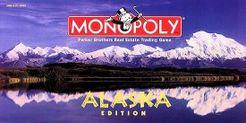 Monopoly: Alaska