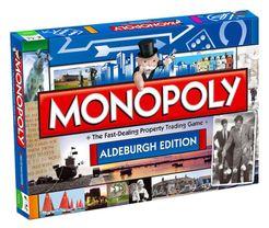 Monopoly: Aldeburgh