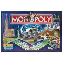 Monopoly: Alsace