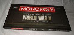 Monopoly: America's World War II