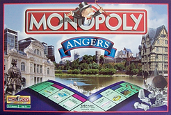 Monopoly: Angers
